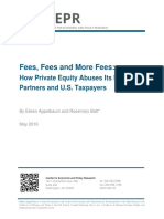 Fees, Fees and More Fees