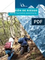 Manual Gestion Del Riesgo Para Turismo Aventura 2014