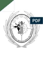 Escudo y Bandera Totoras