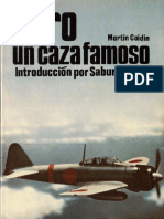 Editorial San Martin - Armas #20_Cero_un_caza_famoso