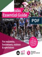 Giro Guide