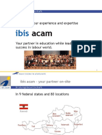 Introduction ibis_acam.ppsx