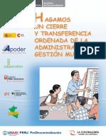 Hagamos un Cierre y Transferencia Ordenada de la Administracion y Gestion Municipal[2].pdf