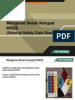 5-Mengenal Belah Ketupat MSDS