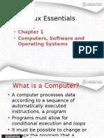 Chapter 1 Basic Hardware