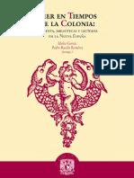 García, Idalia y Rueda, Pedro. Leer en Tiempos de la Colonia. Unam, 2010.pdf