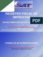 Capacitacion RFI Consulta de Acreditaciones [1]