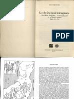 Gruzinski,S. La colonización de lo imaginario. Cap. 1..pdf