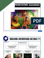 03 - Antropologia Cultural