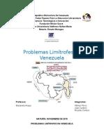 Limites y Fronteras