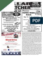 Dollar Stretcher 5-13-16