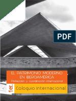 Patri Moni o Moderno 032016