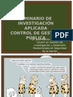 Investigacion Aplicada PECGP.pptx