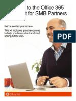 Office 365 Starter Kit for SMB Partners