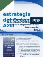 la estrategia del oceanoazul.pptx
