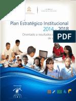 PEI Secretaria de Educacion
