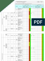 PESAA SST P01 05 F01 IPER Mantenimiento Tambo