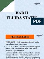 2. Bab.ii Statika