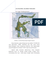 Geologi Regional Sulawesi Tenggara