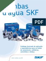 Folder Skf Bombas Dagua