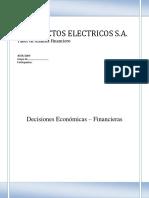 02 Artefactos Electricos SA - PF