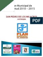San Pedro Plan Juventud