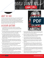 Book Club Guide