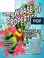 Napaul Real Estate Tour Guide May 2016