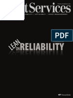 Lean on Reliability 192