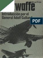 Editorial San Martin - Armas #04_Luftwaffe