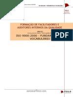 Norma ISO 9000_Fundamen e Vocab Rev 0605