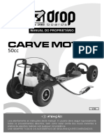 Manual CarveMotor V06 Visualização