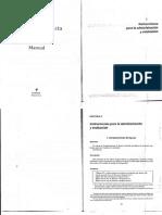 Wechsler. Wisc III - Administracion y Evaluacion