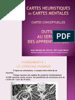 0 Ppt Les Cartes Heuristiques Jm