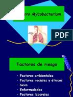 Género Mycobacterium