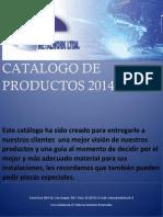 Metalwork - BPC EPC