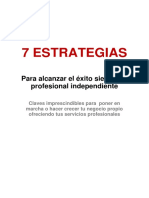 7 estrategias