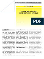 Art14.PDF Lumbalgia