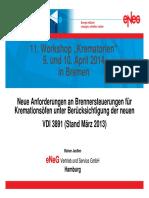 Brennersteuerungen Hr Janssen ENeG 2014