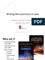 CON2306_Ashmore Writing Microservices in Java JavaOne 2015-10-28