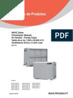 Catalogo_Produto Wave(WAVE PRC003H PT 0113)