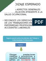 Clase Nº2 Notificación de Enfermedades y Accidentes Laborales