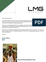2016 gtc sponsor packet