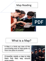 Copy of Basic Map Reading