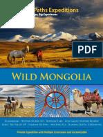 Mongolia Private