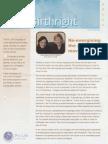 Pro Life Campaign Ireland Newsletter - Birthright Winter 2004