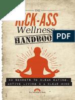 Kick AssWellnessHandbook eBook