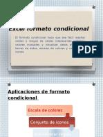 Excel Formato Condicional