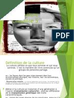 la culture chp 5website