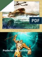 Dioses Griegos Joaquin